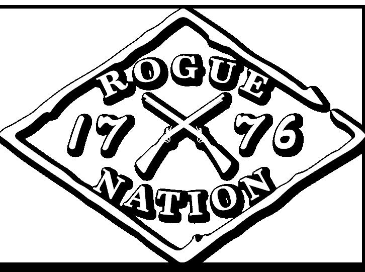 RogueNation1776-Musket-Logo-diamond-white-shadow-OP24-726x541