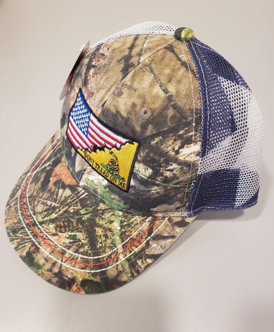 Gadsden hat