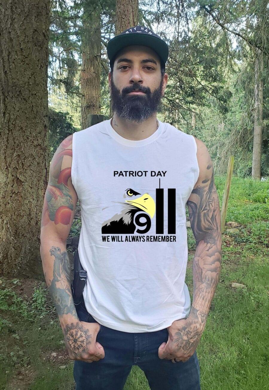 Patriot Day 2020